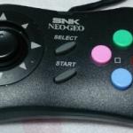 PS2 ネオジオパッド2 ボタン配置と使用感は・・・??