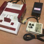 初代ファミコン本体は今のテレビで遊べる?接続方法は?RFスイッチ、VHF/UHF、HDMI…