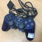 PS2(プレステ2)のコントローラーを中古で購入!分解して清掃してみた