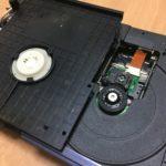 プレステ2(PS2)のトレイが開かない・閉まらない時の対処方法