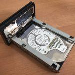 PS2(プレステ2)のハードディスクは何に使えるのか?【BBユニット】