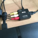 プレステ2(PS2)HDMIケーブルで遊ぶために必要な変換機の比較・おすすめは?