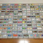 ゲーム機(PS2,PS3,レトロゲームなど)ゲームソフトの処分・捨てる方法。売ればお金になる!
