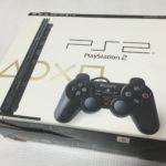 PS2(プレステ2)本体・メモリカード・BBユニット(HDD)の初期化ってできるの?【設定・方法】