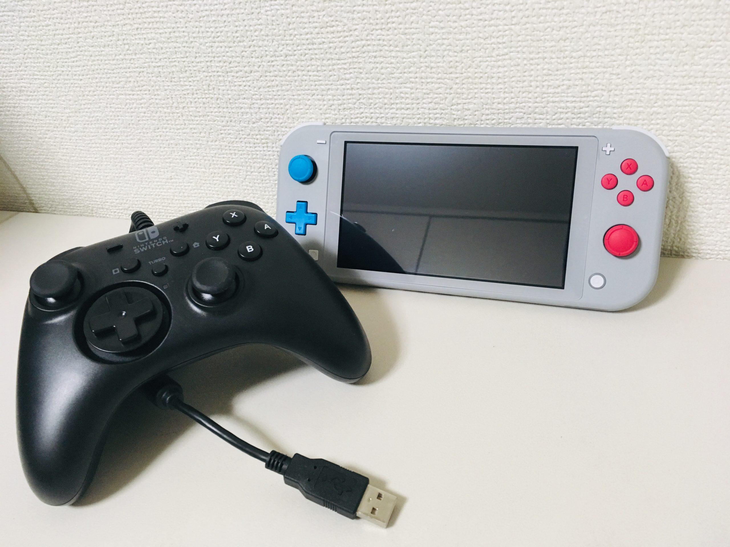 switch ライト 違い