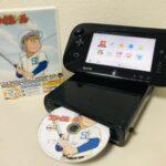 WiiUでブルーレイ・DVD・CDは再生できるの?PS4、Xbox Oneとの比較