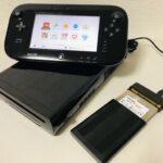 WiiUで使えるハードディスク、外付けHDDは?使用方法・注意点