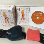 WiiUでできる運動・フィットネスのゲームソフト紹介。