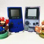 ゲームボーイカラー(GAMEBOY COLOR)で遊ぶのに必要なものは?付属品・便利な周辺機器