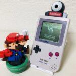 ゲームボーイソフト「ポケットカメラ」の遊び方、できることの紹介